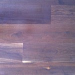 Fumed Oak Rustic